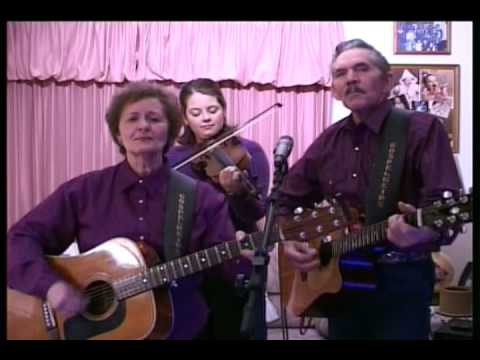 Country Gospel Music - Im Gonna Leave Here Shoutin - Fiddle In The Band