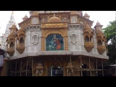 Galaxy S2 Video Recording  1280 X 720 (ics) Dagdusheth Ganpati Pune. video