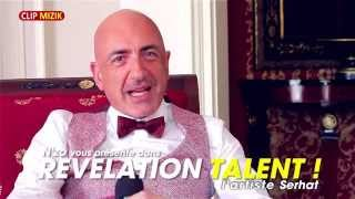 Serhat dans Révélation Talent animée par N'ZO
