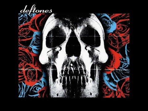 Deftones-Change