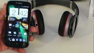 HTC One S (with Beats Audio) Review