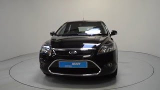 Used 2009 Ford Focus | Ford Used Cars NI | Shelbourne Motors | GL09ORS