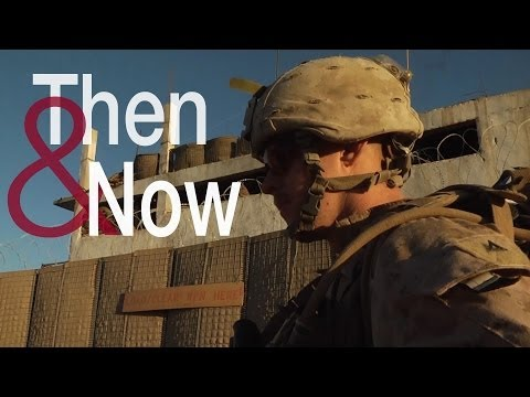 Afghanistan: Then and Now