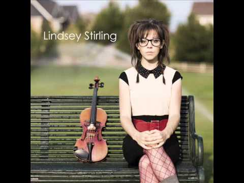 Lindsey Stirling - epic violin girl