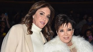 Kris and Caitlyn Jenner's Tumultuous Relationship: A Timeline
