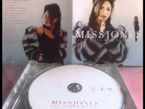 Miss Jones Feat. Big Pun - 2 Way Street (#1 Lady) (1998)