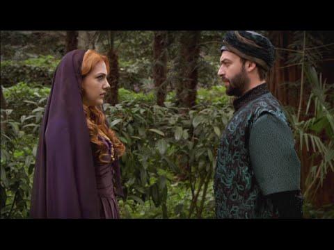 Ibrahim & Hurrem