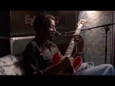 Chuck Berry - Cottage For Sale- Rehearsal