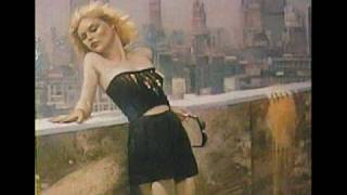 Watch Blondie Go Through It video