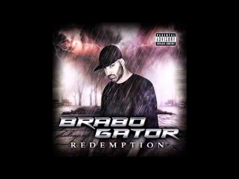 "Brabo Gator ""Keep Pushing"" (Official Audio)"