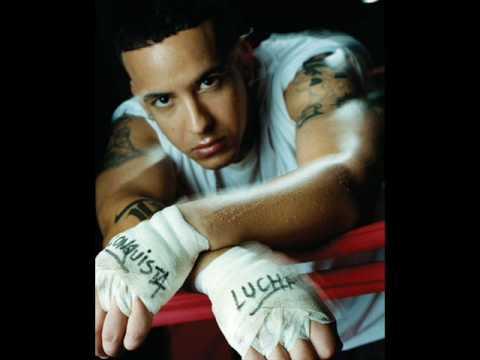 Daddy Yankee - En Sus Marcas Listos Fuera