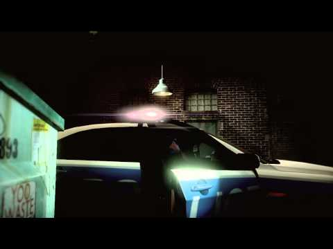 "Need for Speed The Run - ""Śmierć z nieba"