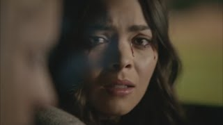The Vampire Diaries: 7x16 - Mary Louise and Nora die together, Damon find Stefan dead [HD]