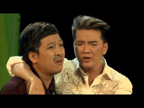 Hài Kịch Khó - Đàm Vĩnh Hưng ft Cẩm Ly ft Trường Giang ft Hoài Linh [Official]