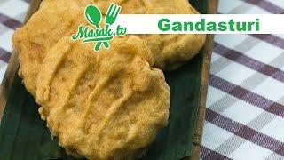 Gandasturi | Jajanan #124