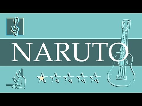 Ukulele TAB - Naruto - Sadness and Sorrow (Sheet Music)
