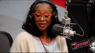 Regina Belle talks with the Tom Joyner Morning Show about her new album.