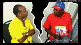 L'opposition en Haiti se yon Game, yon jwèt, dapre jounalis Guerrier Henri