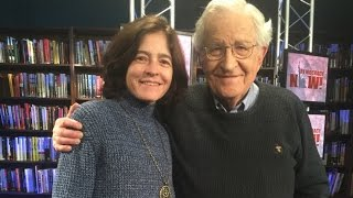 Noam Chomsky on Life & Love: Still Going at 86, Renowned Dissident is Newly Married