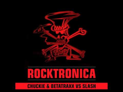 Slash - Rocktronica