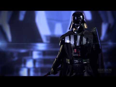 Star Wars - Darth Vader - Sixth Scale Figure