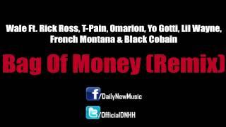 Watch Wale Bag Of Money video