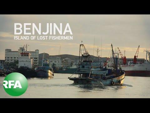 Human Trafficking on Benjina, Island of Lost Fishermen