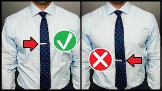 6 Style Secrets EVERY Man Should Know! (To Be MORE Stylish)