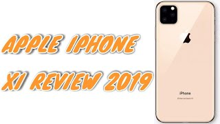 APPLE IPHONE XI 2019 REVIEW