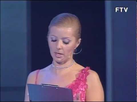 Hazim Begagić @ Miss BiH 2005