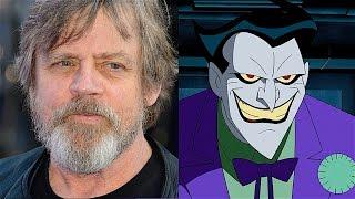 Top 10 Joker Portrayals