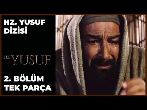 Hz. Yusuf Dizisi 2. Bölüm
