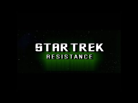 Star Trek XII: Resistance (2012) Trailer (Fan Made)