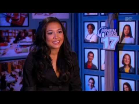 Naya Rivera - When I Was 17 (2010)