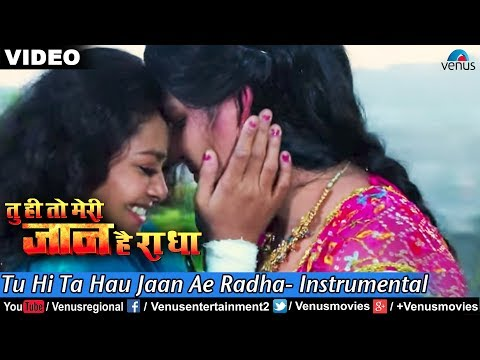 Tu Hi Ta Hau Jaan Ae Radha- Instrumental (Tu Hi To Meri Jaan...
