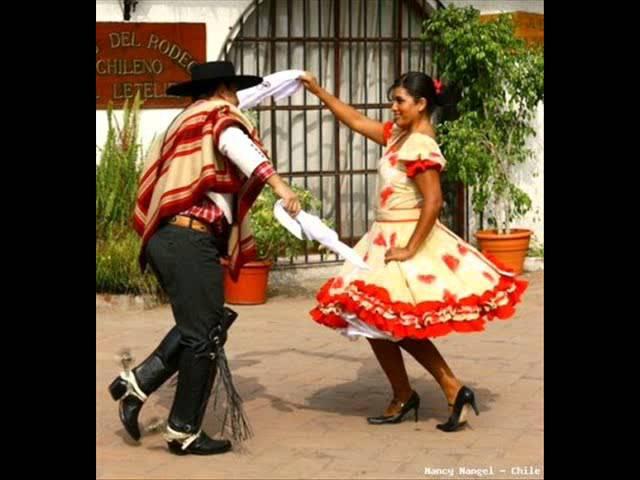 Bailes Populares Argentinos