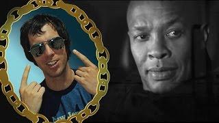 Straight Outta Compton: Ben Folds Edition