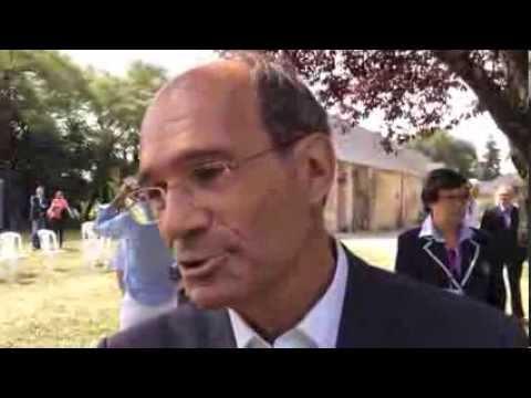 Lemainelibre.fr : Eric Woerth, ce Sarthois d'adoption