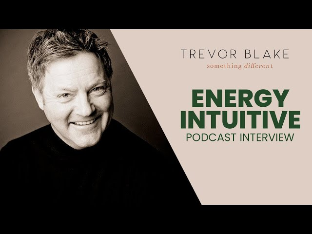Energy Intuitive Podcast Interview from March 7, 2013