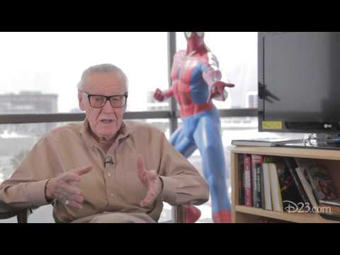 A Conversation with Stan