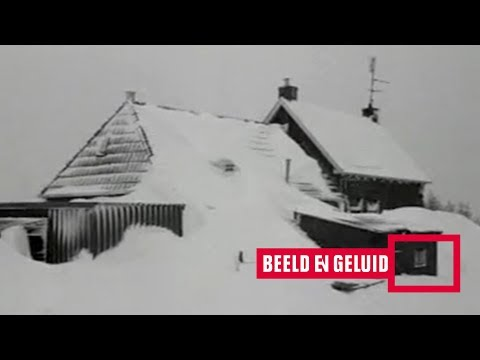 Nederland ingesneeuwd (1979)