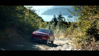 "2013 Range Rover Evoque - ""The Collector"" Commercial"