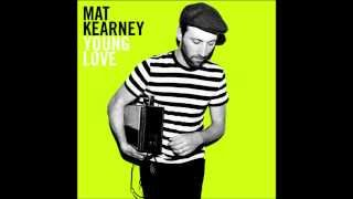 Watch Mat Kearney Learning To Love Again video