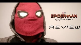 Honest Movie Review by fan of Spider-Man : Far From Home