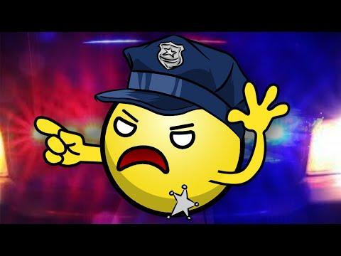 PROP COPS (Garry's Mod Prop Hunt)