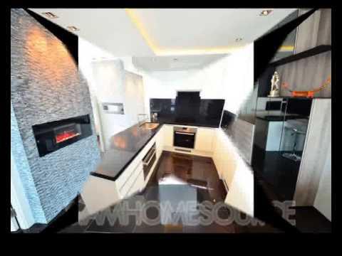 Bangkok Real Estate for Sale – Masterfully Done 2BR Lower Sukhumvit Luxury Condo