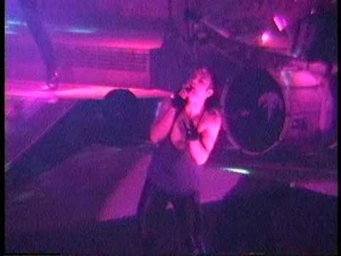 Queensryche - Another Rainy Night (USA, Bethlehem PA 1991)