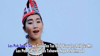 PEB YOG HMOOB: Koo Vaj/Ntxuam Xyooj/Pob Tsuas Thoj/Mas khab/Ntxawm lis/Leekong Xiong