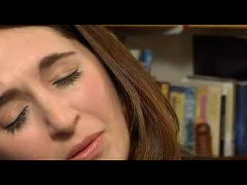 Simone Dinnerstein - BACH&friends - Michael Lawrence Films