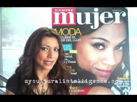 Why Latinas are HUGE for beauty Co's :: Hispanic Marketing Intelligence